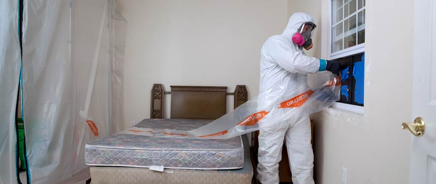 Landover, MD biohazard cleaning