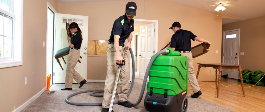 Landover, MD cleaning services